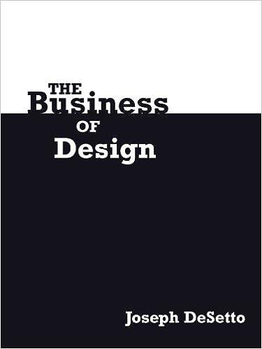 Amazon the business of design ebook joseph desetto kindle store fandeluxe Gallery