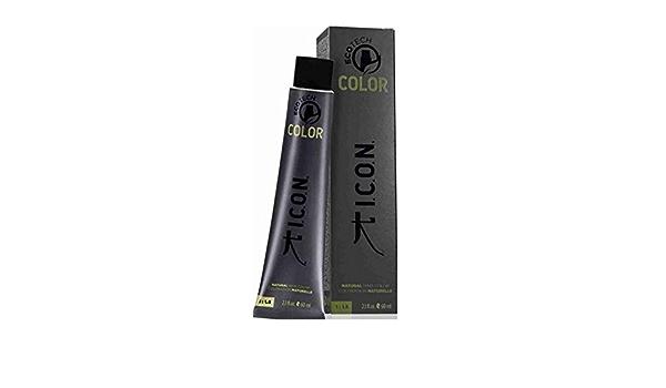 Icon Ecotech Color Booster Orange Tinte - 60 ml (116001 ...