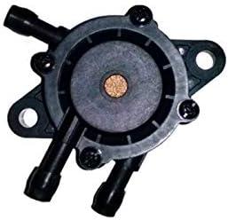 Fuel pump 491922 808656 691034 692313 808492 For Briggs/& Stratton Kohler 24 393