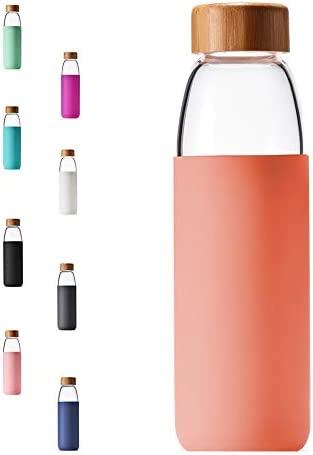 Veegoal Dishwasher Borosilicate Protective Sleeve Bpa product image