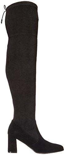 Taras Boot Winter Waterproof Blondo Black Suede Women's UqwHx5ST