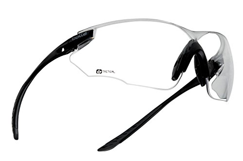 Combat Ballistic Spectacles–Kit Black