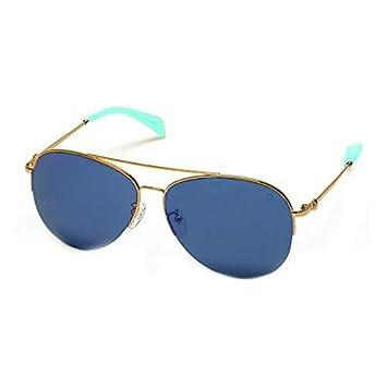 e87ab26b53 Gafas de Sol Mujer Tous STO335G62648B: Amazon.co.uk: Health & Personal Care