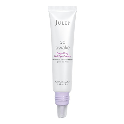 Julep So Awake Depuffing Gel Eye Cream, 0.42 oz.