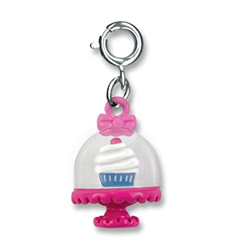 Price comparison product image CHARM IT! Cupcake Stand Charm