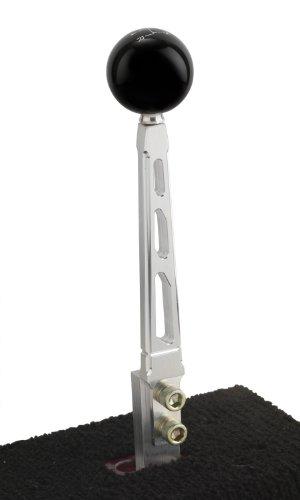 Floor Mount Manual (Lokar 70-BFS Floor Mount Tremec Boot for Billet Aluminum Lever)