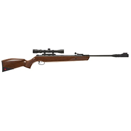 Ruger Rifle Review - Sturm Ruger & Company Rifle .177 Pellet Ruger 2244229 Yukon Magnum Combo Air Rifle .177 Pellet