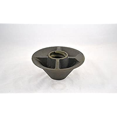 Technicians Choice Hold Down Cone for The 4040 and 4050 Coats Tire Changers: Automotive