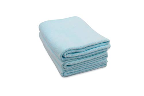 (Microfiber Cleaning Cloths - 3 Pack (16