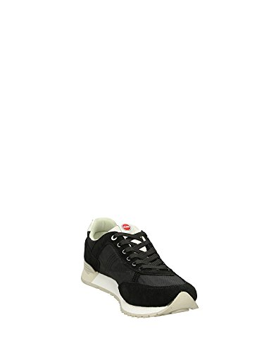 Colmar Travis Colors 305 Black Ice TRAVISC305BLACKICE, Scarpe Sportive Noir