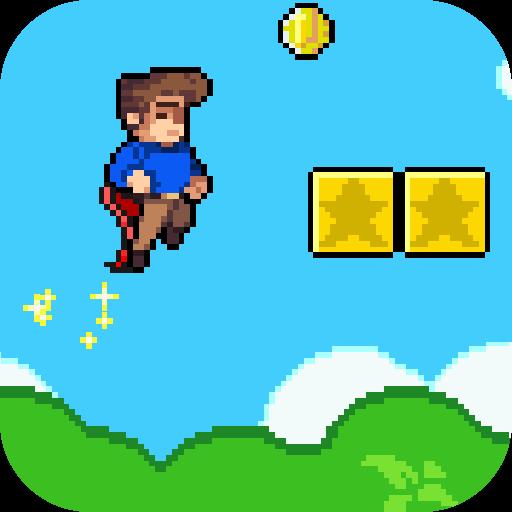 Super Steve World -