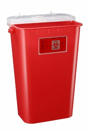 11-Gallon Sharps Container
