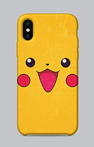 coque iphone xs max pokemon