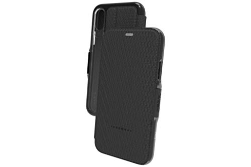 36f8aa26facac Gear4 Oxford Folio Case with Advanced Impact Protection [ Protected ...