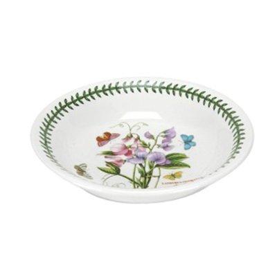 Serving Bowl Pasta Low (Portmeirion Botanic Garden Low Serving/Pasta Bowl)