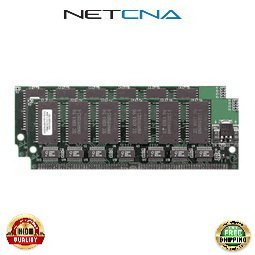 MEM-NSP-128M 128MB (2x64MB) Cisco Systems 6400 Router Approved Memory Kit 100% Compatible memory by NETCNA USA