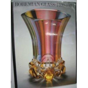 Bohemian Glass: 1400-1989