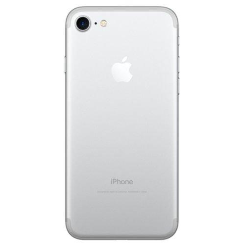 Apple iPhone 7 - 32GB - GSM Unlocked - Silver (Certified Refurbished)