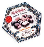 - Dona Jimena Surtido de Chocolates / Spanish Assorted Pralines 200gr 2 Pack