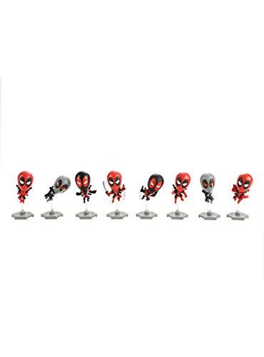 Deadpool Mini - Marvel Deadpool Original Minis Blind Bag Figure