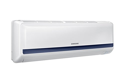 Samsung 1.5 Ton 3 Star Inverter Split AC (Copper AR18NV3UFMC Blue Cosmo) 2021 August Split AC; 1.5 ton Energy Rating: 3 Star Warranty: 1 year on product, 1 year on condenser, 10 years on compressor