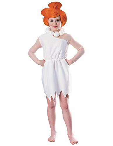 Flinstones Wilma Flintstone Child Costume Size: Medium -