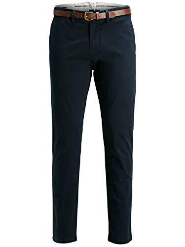 JACK & JONES Herren Chino Cody Spencer WW