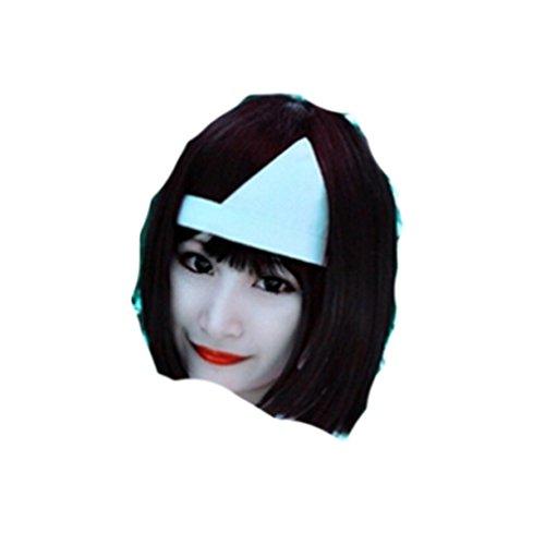 [Noragami Nora cosplay costume wig] (Noragami Nora Costume)
