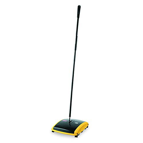 dual action sweeper - 1