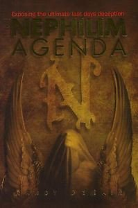 The Nephilim Agenda - DVD