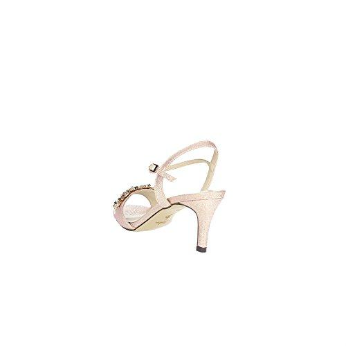 polvere Sandalo Menbur in Donna 09225 Rosa fafqwWx14U