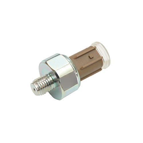 Honda Oil Pressure Switch - Oil Pressure Switch Assembly 37240-R70-A04 For Honda Accord Crosstour Odyssey Pilot Ridgeline 37240-R70-A03