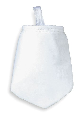 Pentair - OR25K12S-75 - Felt Filter Bag, Polypropylene Material, 220 gpm Max. Flow, 25 Microns by Pentair