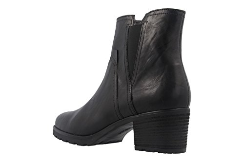 804G Black 52 Gabor Booties Womens 57zqYwSSxO