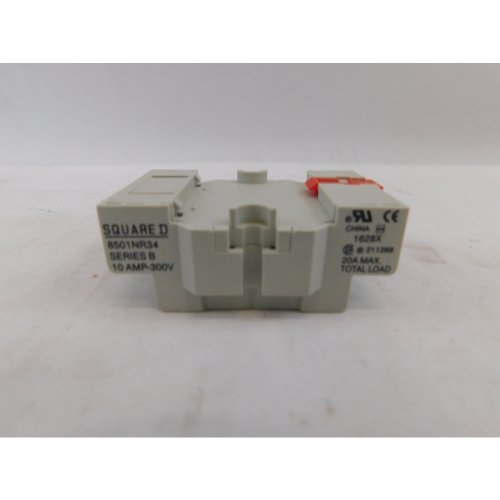 Square D 8501-NR34 Socket Relay, 14Pin, 10A, 300V by Square D (Image #3)