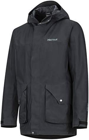 Chaqueta Impermeable A Prueba De Viento Marmot Wend Jacket Impermeable Chubasqueros Transpirable Hombre