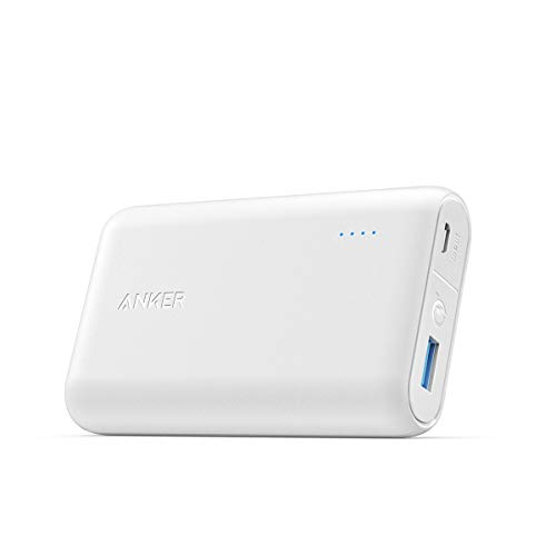 Anker PowerCore Speed 10000mAh, Qualcomm Quick Charge 3.0 Portable...