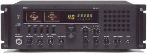 Galaxy DX-2517 Base Station 10 Meter Radio