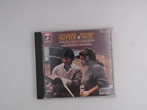 Mozart: Violin Concertos No. 2 in D, K.211 and No. 4 in D, K.218 (2 Concerto Violin Mozart No)