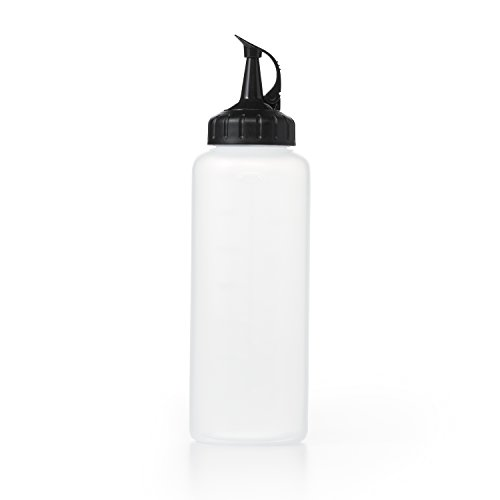- OXO Good Grips Chef's Squeeze Bottle, Medium