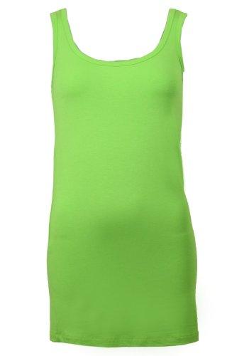 Steilmann patrones de costura para chalecos-Diseño con ilustración de línea para del tiempo de verdes-610230 pistacho