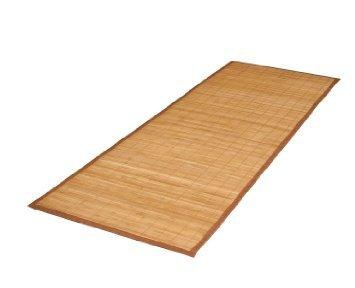 (Bamboo Floor Mat - 24