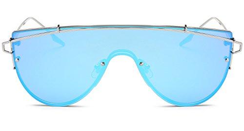 dpob-fashion-womens-oversized-metal-frame-sunglasses-silver-frame-blue-lens