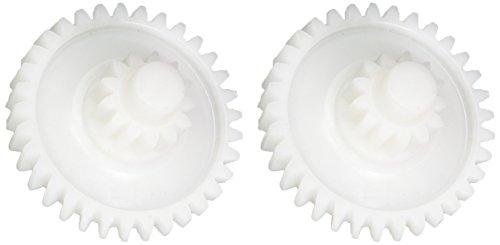 Price comparison product image MTC 7536 / 944-564-430-01 Sunroof Drive Gear (2-Gears Porsche models)