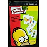 The Simpsons Card Game