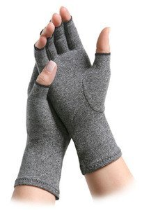 IMAK Arthritis Gloves Large by Imak