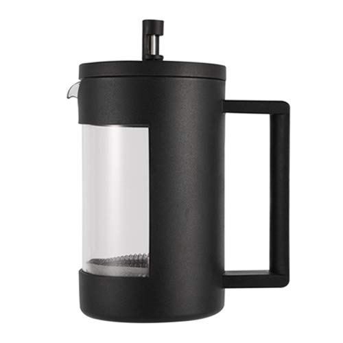 YOMAX French Press Coffee Maker,800 ml Coffee Press,Strong filtering,Easy to clean,Elegant noble gifts Make life more…