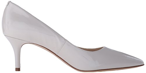 Nine West Margot Fibra sintética Tacones Off White Patent