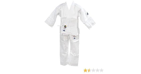 adidas-Kimono de iniciaci/ón para ni/ños dise/ño de k/árate para ni/ño