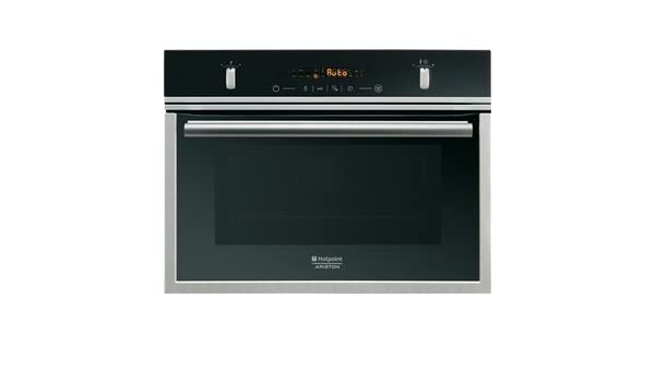 Ariston - Microondas Ariston Mwk422Xha, Integrable: Amazon ...